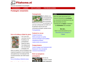 filahome.nl