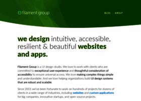 filamentgroup.com