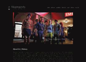 filaments.com