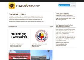 filamericans.com
