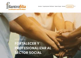filantrofilia.org