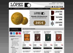 filatelialopez.com
