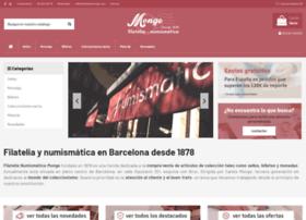 filateliamonge.com