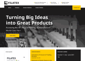 filatex.com