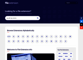 file-extension.info