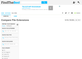 file-extensions.findthedata.org