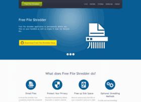 file-shredder.net