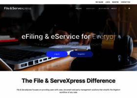 fileandservexpress.com