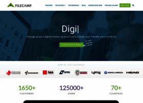 filecamp.com