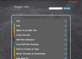 fileget.info
