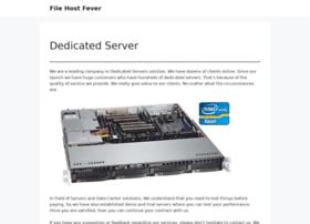 filehostfever.com