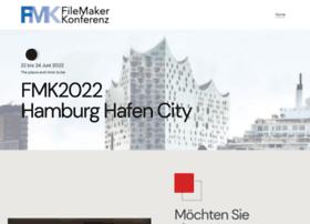 filemaker-konferenz.com