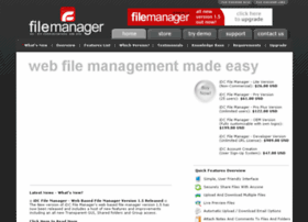 filemanager.net