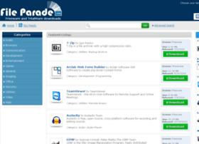 fileparade.com