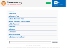 filerecover.org