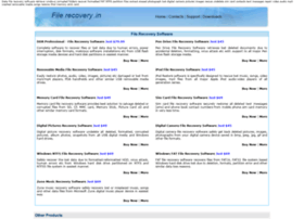 filerecovery.in