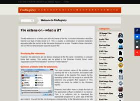 fileregistry.org