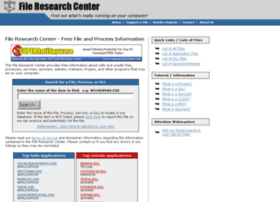 fileresearchcenter.com