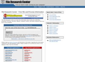 fileresearchcenter.com