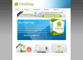 filerfrog.com