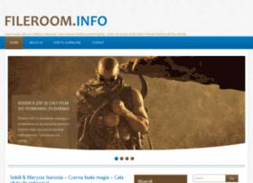 fileroom.info