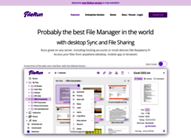 filerun.com