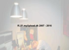 files.myupload.dk