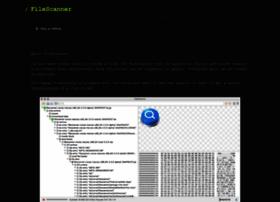 filescanner.org