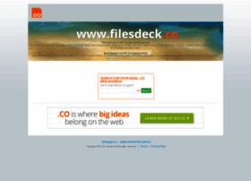 filesdeck.co