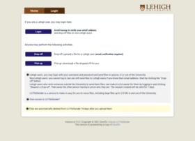 filesender.lehigh.edu