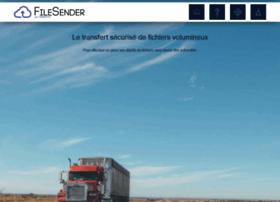 filesender.renater.fr