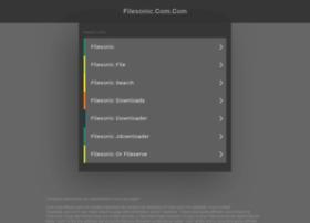 filesonic.com.com