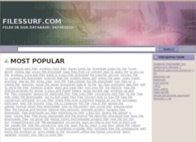 filessurf.com