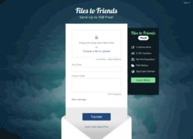 filestofriends.com
