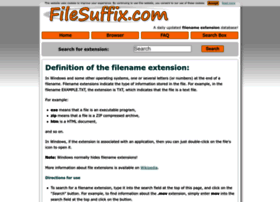 filesuffix.com