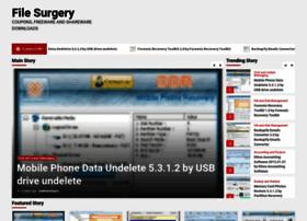 filesurgery.com