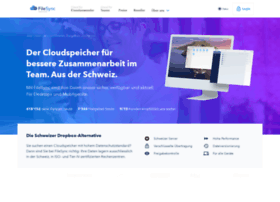 filesync.ch