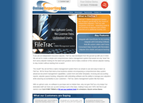 filetrac.co.uk
