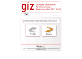 filetransfer.giz.de