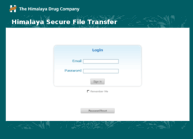 filetransfer.himalayahealthcare.com