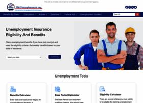 fileunemployment.org