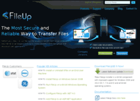 fileup.softartisans.com