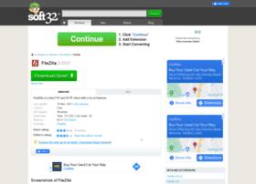 filezilla.soft32.com