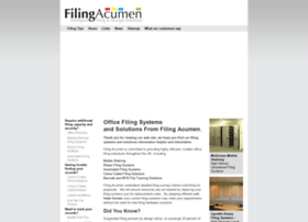 filing-acumen.co.uk