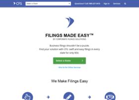 filingsmadeeasy.com