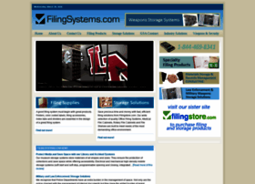 filingsystems.com