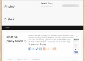 filipino-dishes.net