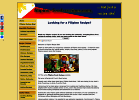 filipino-food-recipes.com