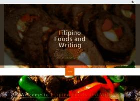 filipino-foods-and-writing.blogspot.com