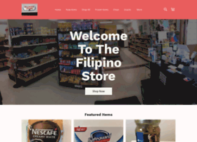 filipino-store.com